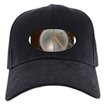 DRUM PEACE™ Black Cap