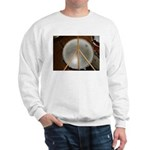 DRUM PEACE Sweatshirt