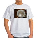 DRUM PEACE Light T-Shirt