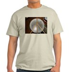 DRUM PEACE™ Light T-Shirt