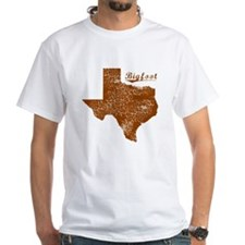Bigfoot, Texas (Search Any City!) Shirt