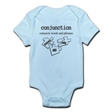 Maternity Conjunction Infant Bodysuit
