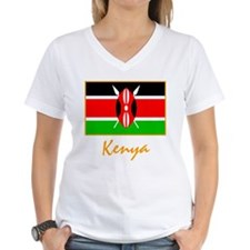 Funny Kenyan travel Shirt