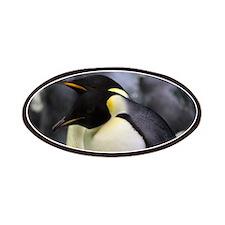 Emperor Penguins 4 Patches