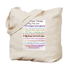 Unique Ot Tote Bag