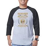 chill guy cool.jpg Organic Men's Fitted T-Shirt