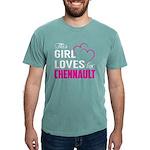 chill guy cool.jpg Long Sleeve T-Shirt