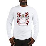 Bronicowski Coat of Arms Long Sleeve T-Shirt