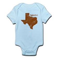 Richardson, Texas (Search Any City!) Infant Bodysu