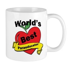 Cute School administration assistant Mug