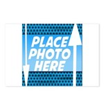 Personalize Design Postcards (Package of 8)