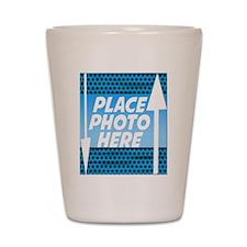 Personalize Design Shot Glass
