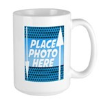 Personalize Design Large Mug