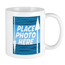 Personalize Design Small Mug