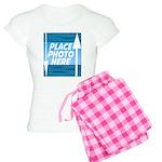 Personalize Design Women's Light Pajamas