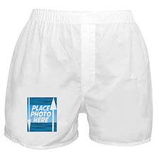 Personalize Design Boxer Shorts