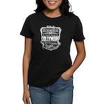 Personalize Design Organic Toddler T-Shirt (dark)