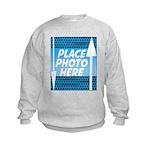 Personalize Design Kids Sweatshirt