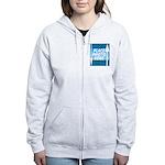 Personalize Design Women's Zip Hoodie
