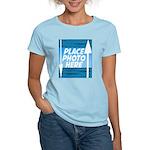 Personalize Design Women's Light T-Shirt
