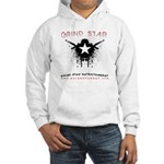Grind Star Logo Hooded Sweatshirt