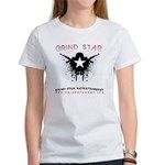 Grind Star Logo Women's T-Shirt