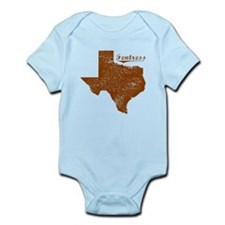 Fentress, Texas (Search Any City!) Infant Bodysuit
