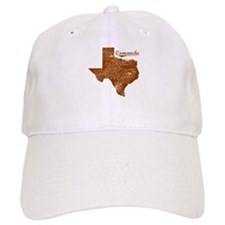 Comanche, Texas (Search Any City!) Cap