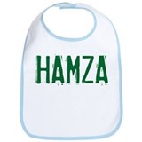Unique Hamza Bib