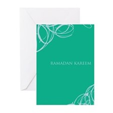 Ramadan Greeting Cards (Pk of 10)