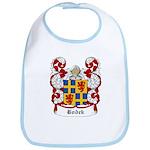 Bodek Coat of Arms Bib