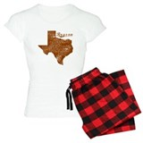 Bryson, Texas (Search Any City!) pajamas