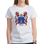 Betza Coat of Arms Women's T-Shirt