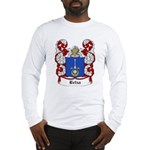 Betza Coat of Arms Long Sleeve T-Shirt