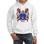 Betza Coat of Arms Hooded Sweatshirt