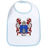 Betza Coat of Arms Bib