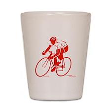 Bike Rights 3 Shot Glass