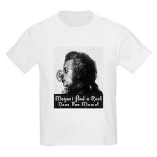 Mozart Kids T-Shirt