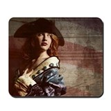 Give Me Liberty... Mousepad