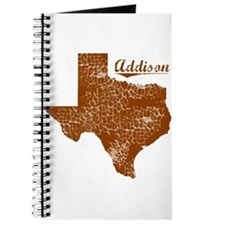 Addison, Texas (Search Any City!) Journal