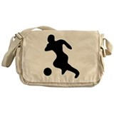 Football - Soccer - Fútbol Messenger Bag