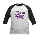 I Wear Purple 42 Lupus Tee
