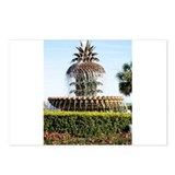 Charleston SC Waterfront Park Postcards (Package o