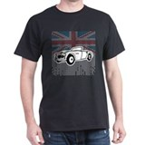 Austin-Healey Union Jack T-Shirt