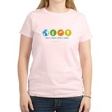 Cute Conserve nature T-Shirt