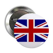 Union Jack Flag Button