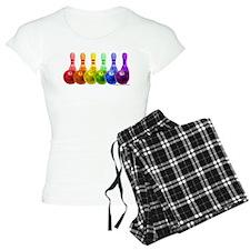 Rainbowling Pajamas