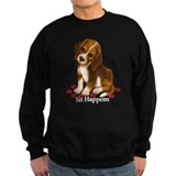 Sit Happens Sweatshirt