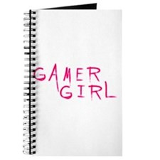 Gamer Girl Journal