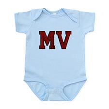 MV, Vintage Infant Bodysuit
